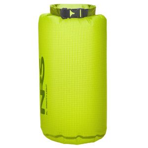 MightyLight Dry Sack 10L - Lime | Western Canoeing & Kayaking