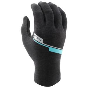 Women's HydroSkin Gloves - Back | Western Canoeing & Kayaking