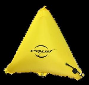3D x 36 Nylon Float Bag | Western Canoeing & Kayaking