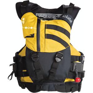 Kokatat Maximus Prime PFD - Yellow | Western Canoeing & Kayaking