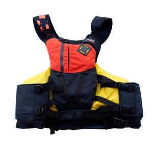 Maximus PFD - Jackson - Front | Western Canoeing & Kayaking