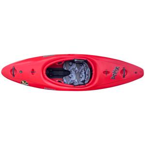 Antix 2.0 - Large - Red - Top | Western Canoeing & Kayaking