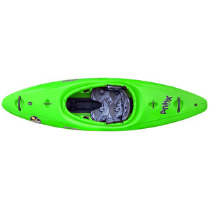 Antix 2.0 - Small - Lime - Top | Western Canoeing & Kayaking