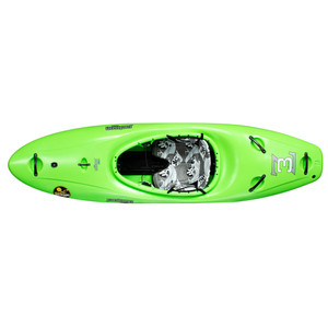 Zen 3.0 Medium - Lime - Top | Western Canoeing & Kayaking
