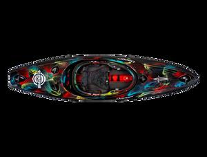 Code S - Cosmos - Top | Western Canoeing & Kayaking