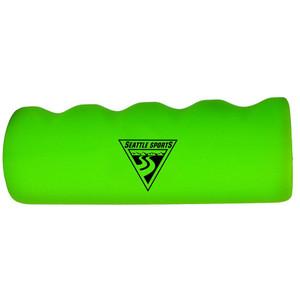 Paddle Grip - Neon Green | Western Canoe & Kayak