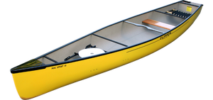 Fiberglass Mac Sport 18' Square-Stern (Shown with 3rd seat option)
