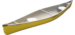 Yellow Clipper Ranger 16