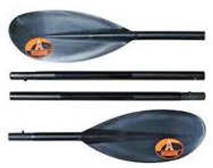 Packlite 4-Piece Kayak Paddle