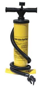 Double Action Hand Pump w/Gauge