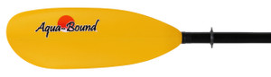 Sting Ray Fiberglass Left Blade (Shown in 2pc)