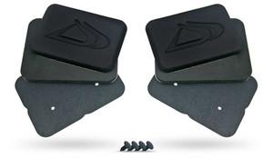 Contour Seat Hip Pad Fit Kit