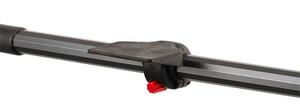 H-Rail Universal Mounting Plate