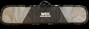 """Padded Paddle Bag 54"""" w/WCK Logo"""