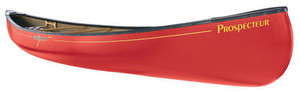 Prospector 14' Solo by Clipper Canoes | Western Canoeing & Kayaking