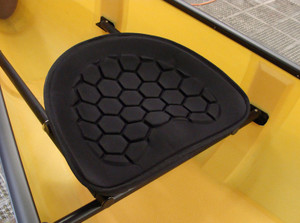 Bucket Seat Cushion Slip Over