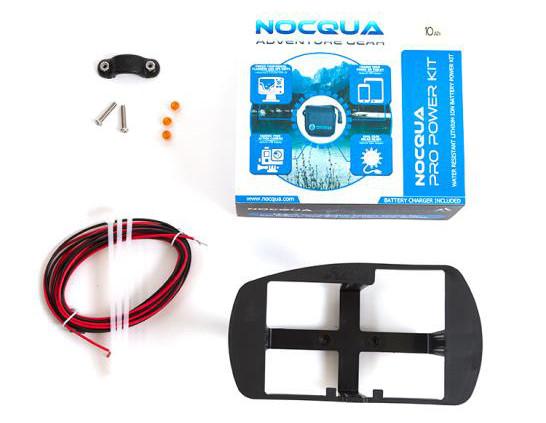 Hobie Lithium Pro Fishfinder Install Kit on