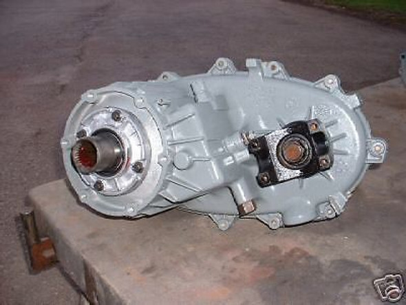 95-98 Chevy/GMC NP241 Transfer Case