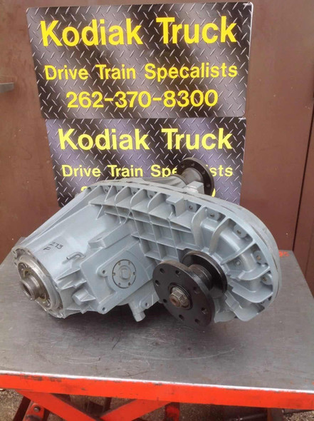 99-07 Ford NP273  Transfer Case