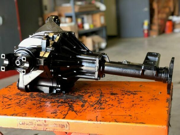 1999-2010 Chevrolet GMC 9.25 Locking Front Differential  1500 2500 3500