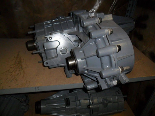 96-07 Chevy/GMC NP246 Auto Trac Transfer Case