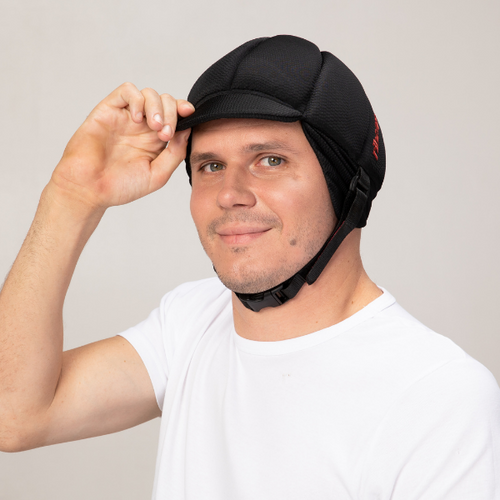 Fox Medical Grade Protective Helmet