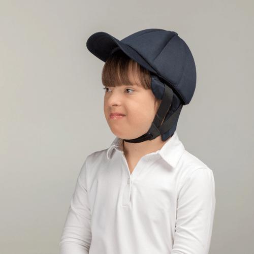 Baseball Cap Kids Medical Grade Protective Helmet
