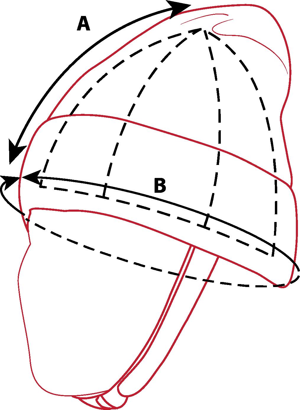 Size Guide - beanie