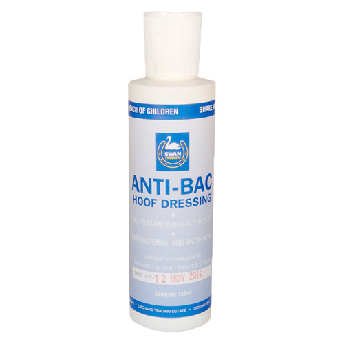 Swan Anti-bac Hoof Dressing