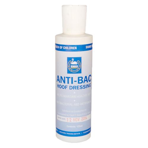 Swan Anti-bac Hoof Dressing