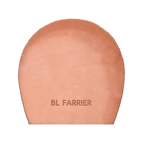 BL Leather Sole Pads