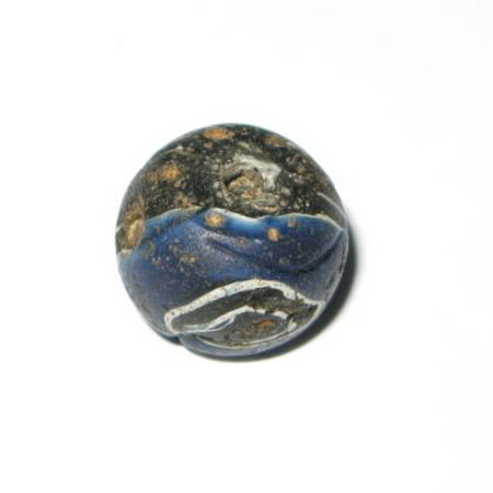fine African ancient Islamic bead-2