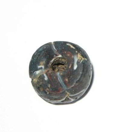 African Ancient Islamic bead-3