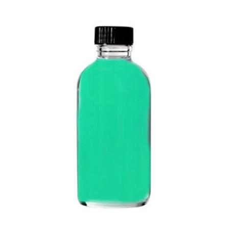 African Musk (Green) 1 oz Glass Bottle Body/perfume Oil