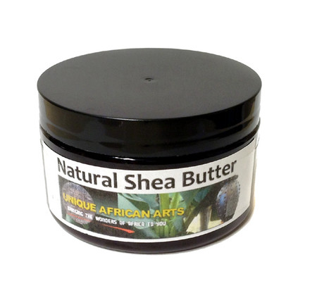 Natural Pure African Shea Butter