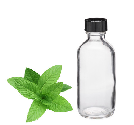 1/2 Ounce Peppermint Essential Oil