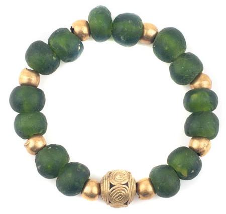 Liana Glass Bracelet