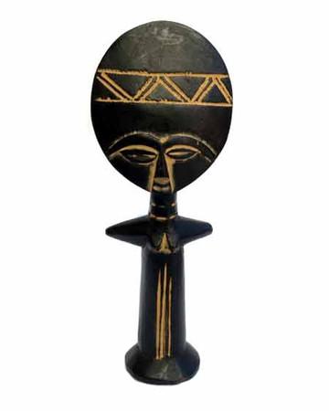 Obaatan fertility doll African Artful Home Decor