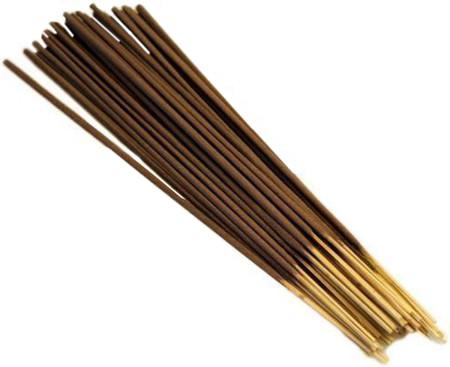 Pack of Natural Frankincense and Myrrh Incense [61004]