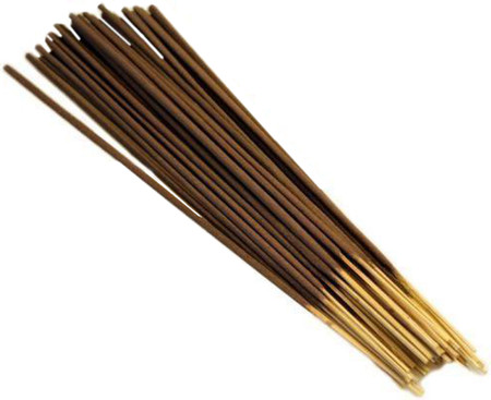 Pack of Natural Incense African Musk [61009]