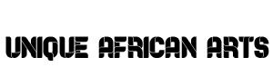 UniqueAfricanArts.com