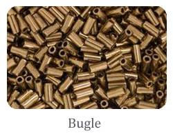 Japanese buggle seed beads
