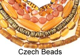 Czechbeads
