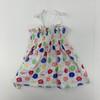 Umbrella Dress 12 mth