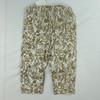Gold Design Leggings 3-6 mth