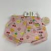 Fruit Shorts 0-3 mth