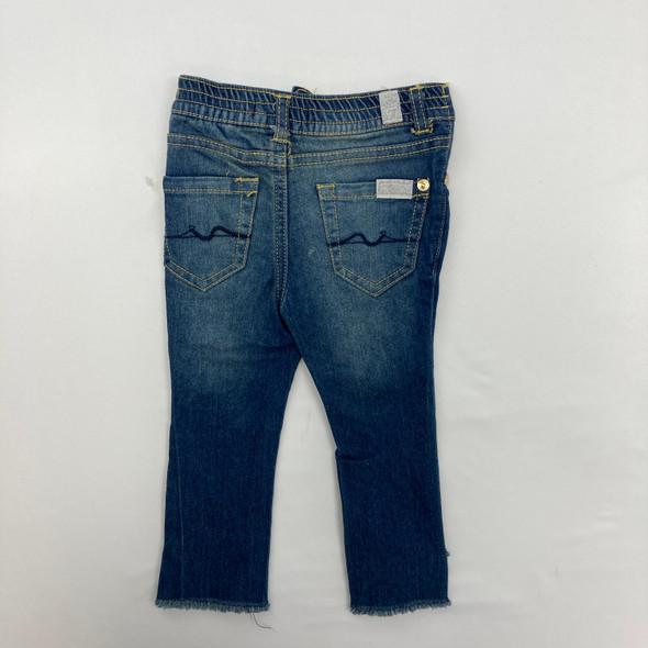 Denim Pants 12 mth