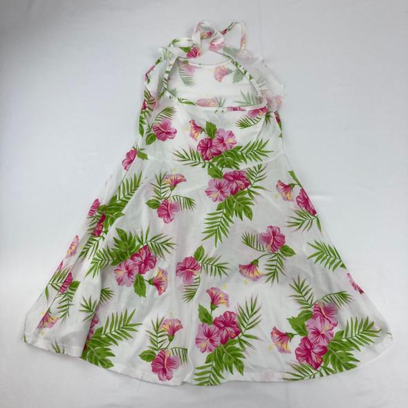 Floral Long Dress 14 yr