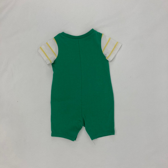 Frog 1-pc 12 mth