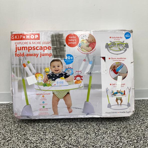 Explore & More Jumpscape B